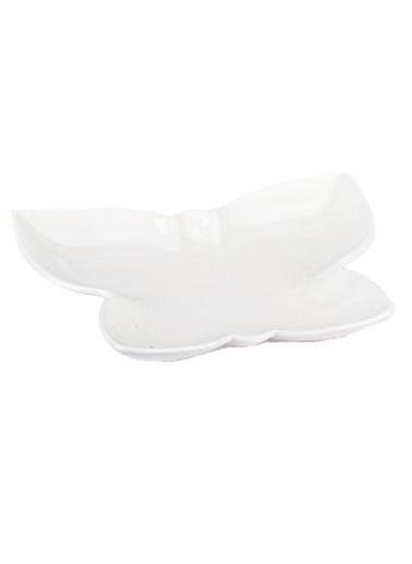 Ultraform Servis Tabağı Renksiz